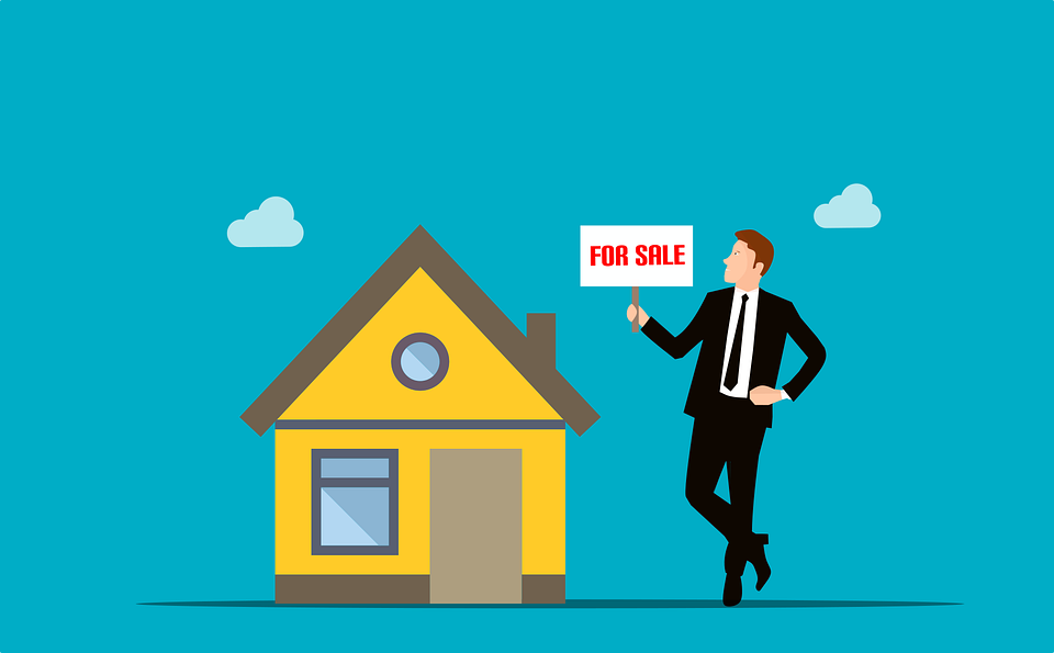 Don't sell your house with a realtor in Fargo